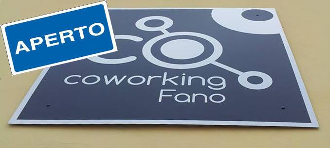 Coworking FANO