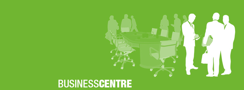 IBT Businecc Centre