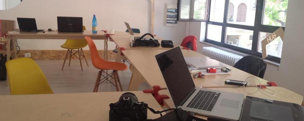 Impact HUB Reggio Emlia