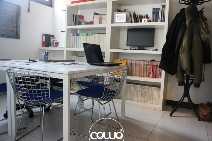Coworking Lecco