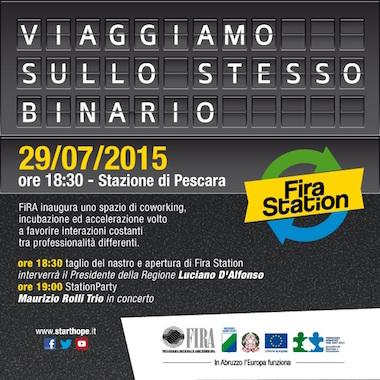 Fira Station