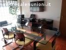 Affittasi sala riunioni a tempo zona Fortezza Firenze