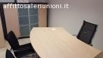 Affittasi stanze uso ufficio temporaneo o breve periodo