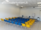 Affittiamo Sala Conferenze / Meeting  fino a 100 posti
