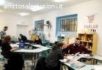 Affitto aula didattica per corsi di formazione a Parma