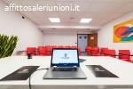 Affitto sala meeting / sala corsi