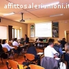 affitto sala meeting