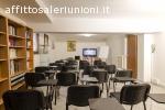 Affitto Sala riunioni e ufficio temporaneo