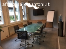AFFITTO SALA RIUNIONI/MEETING