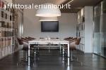 AFFITTO SALA RIUNIONI -UFFICIO A TEMPO