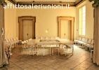 Affitto sale Corsi, Riunioni, Workshop