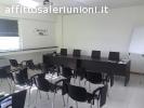 AFFITTO SALE RIUNIONI/CORSI