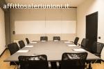 Affitto Scrivanie in Coworking e Uffici privati