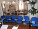AULA ATTREZZATA FINO A 24 POSTI
