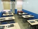 Aula Informatica Azzurra (18 posti)