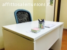 Coworking Roma a Colle Oppio-Esquilino