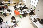 Tech Coworking in Milan