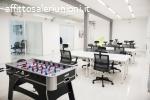 Il tuo ufficio in ReactionCoworking