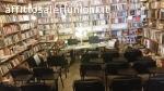 locale libreria-cafè saladellibro