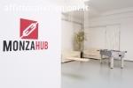 MonzaHub: il primo vero coworking a Monza