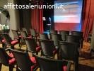 NOLEGGIO SALA CORSI/RIUNIONI