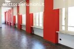 Postazione scrivania Torino Coworking Center