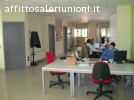 Coworking a Mantova