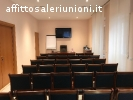 Sala conferenze/seminari