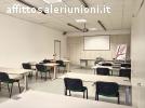Sala corsi 60mq - Reggio Emilia