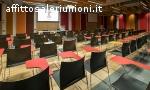 Sala Corsi / Conferenza Fermata Flaminio (MAX 125 Persone)