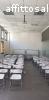 Sala corsi fino a 40 persone