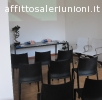 Sala corsi in open space