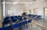 Sala Corsi Fermata Flaminio (MAX 38 Persone)
