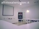 Sala corsi Venezia Mestre
