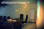 Sala Meeting RENDEZ-VOUS Roma - Hotel Apogia Lloyd
