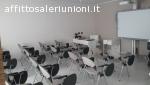 Sala per riunioni e corsi