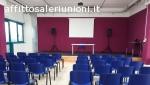 Sala polifunzionale Spinetoli