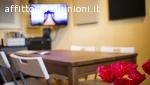 Sala riunione ufficio a tempo esclusivo