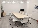 Sala riunioni 10 posti