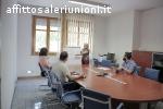 Sala riunioni 12 posti