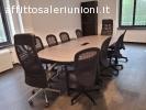 Sala riunioni 14 posti