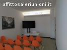 Sala riunioni e formazione Ente di Formazione Accreditato