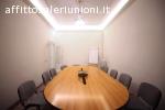 Sala Riunioni Leonardo