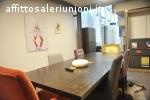 SALA RIUNIONI/MEETING - LECCO