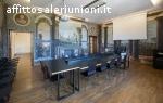Sala Riunioni / Meeting Fermata Flaminio (MAX 23 Persone)