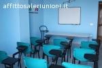 Sala riunioni/Meeting