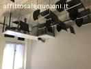 Sala riunioni per max 14 persone