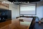 Sala Riunioni Roma - Talenti Montesacro