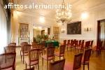 Salone riunioni eventi fino a 50 persone / Treviso Centro