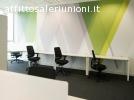 Scrivania in coworking a partire da €250 in Maciachini